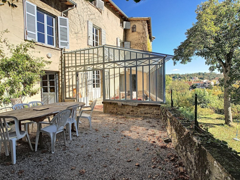 Sale house / villa Francheville 860000€ - Picture 6