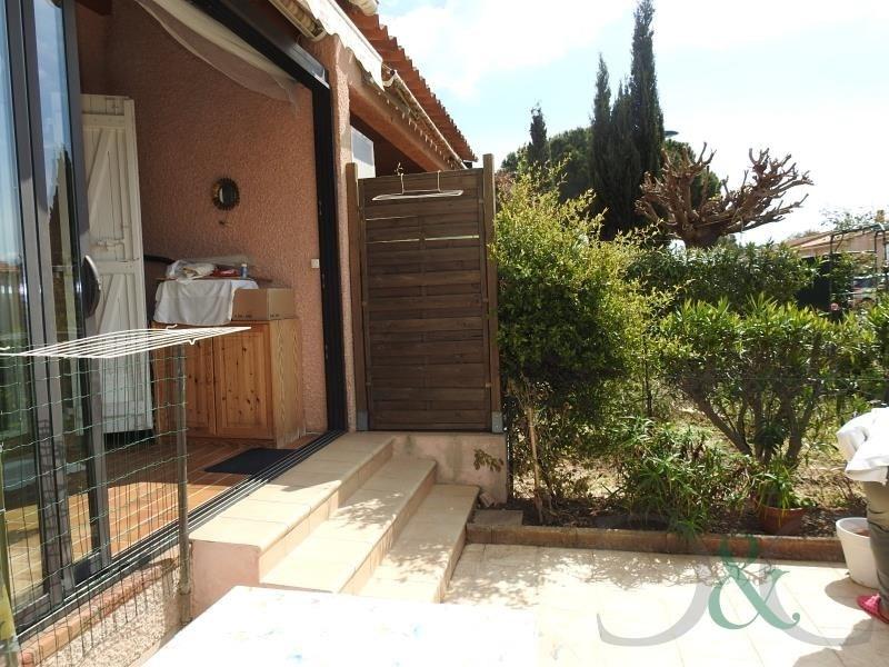 Vente maison / villa Bormes les mimosas 220000€ - Photo 3