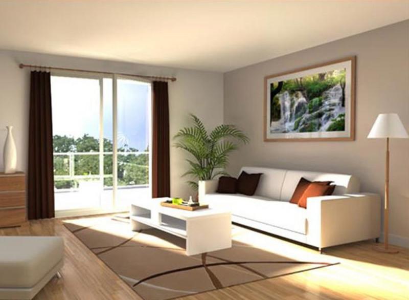 Sale apartment Meudon 361000€ - Picture 1