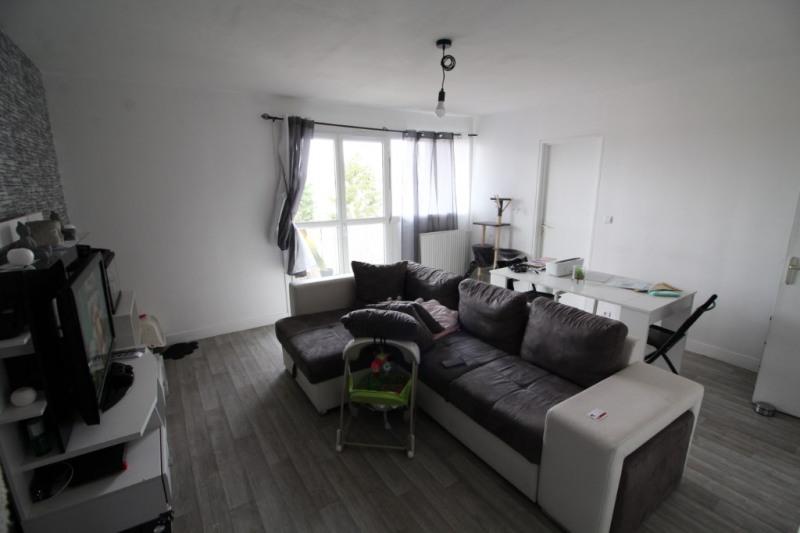 Sale apartment Meaux 106000€ - Picture 1