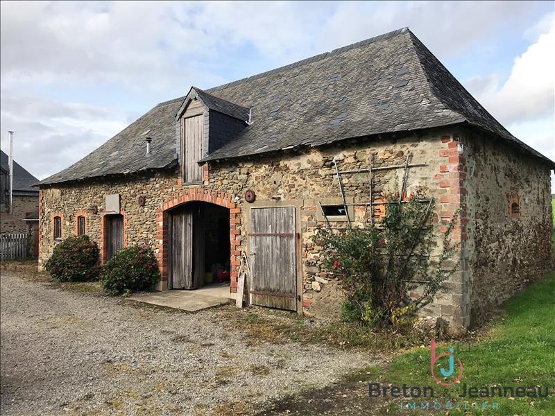 Sale house / villa Ampoigne 208000€ - Picture 7
