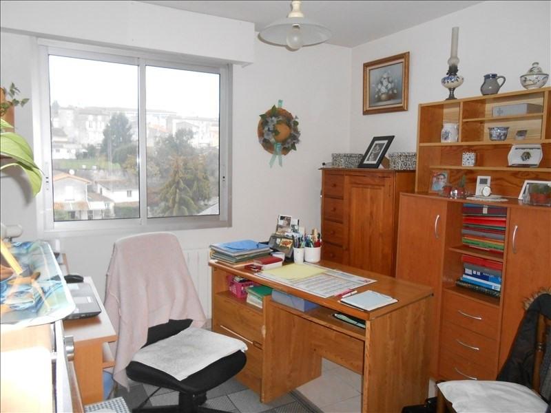 Vente appartement Niort 153700€ - Photo 6