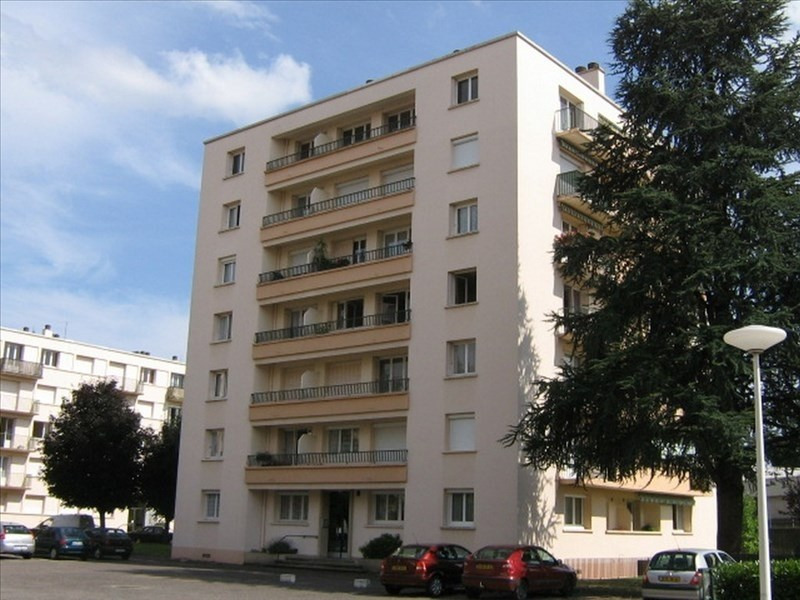Rental apartment Roanne 390€ CC - Picture 6