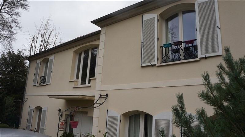 Vente de prestige maison / villa St germain en laye 1399000€ - Photo 6