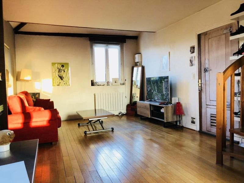 Sale apartment Montmorency 209 000€ - Picture 2