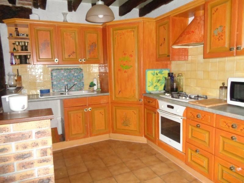Vente maison / villa Isle 310000€ - Photo 5