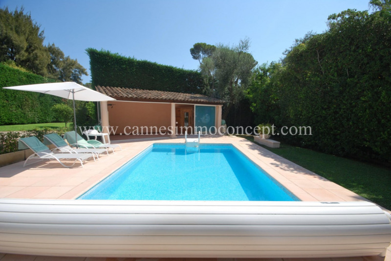 Deluxe sale house / villa Cannes 1 680 000€ - Picture 1