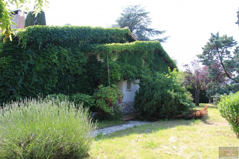 Vente maison / villa Balma 385000€ - Photo 2