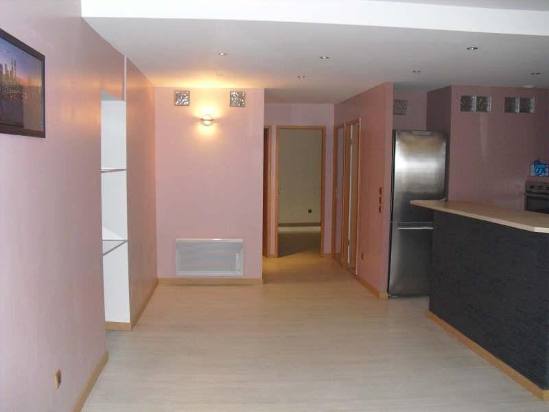 Rental apartment Voiron 583€ CC - Picture 4