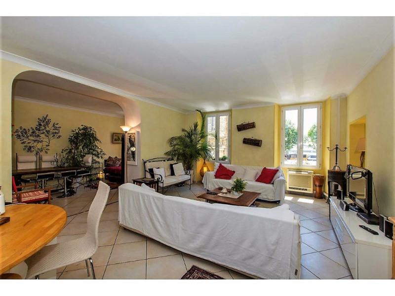 Revenda residencial de prestígio apartamento Nice 630000€ - Fotografia 2