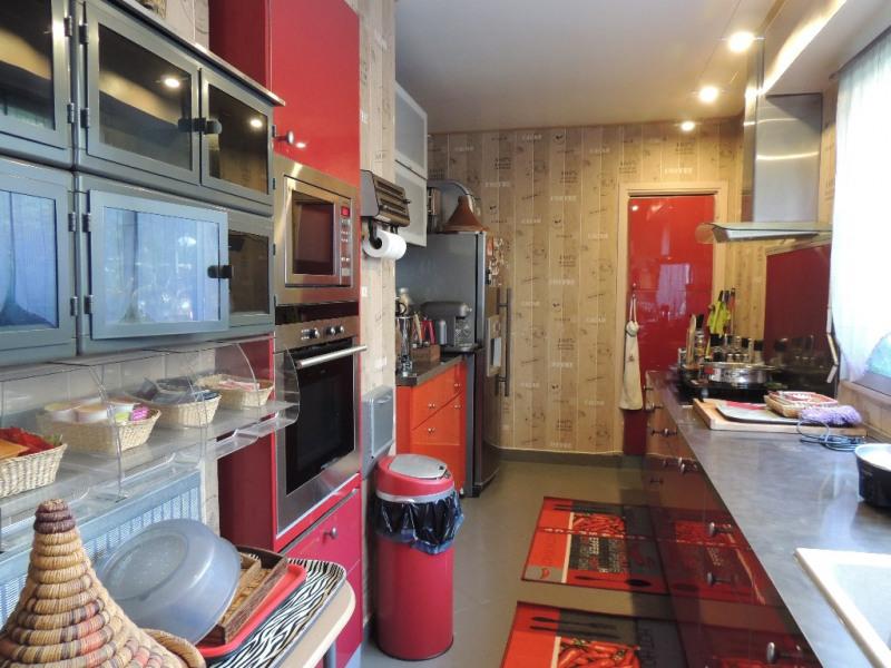 Sale apartment Chatou 577000€ - Picture 3