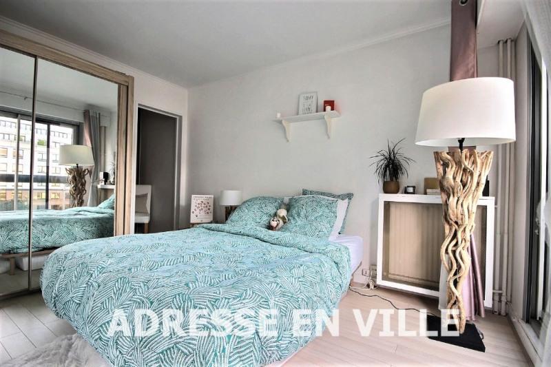 Sale apartment Levallois perret 417000€ - Picture 3
