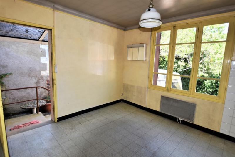 Sale house / villa Montoire sur le loir 29000€ - Picture 4