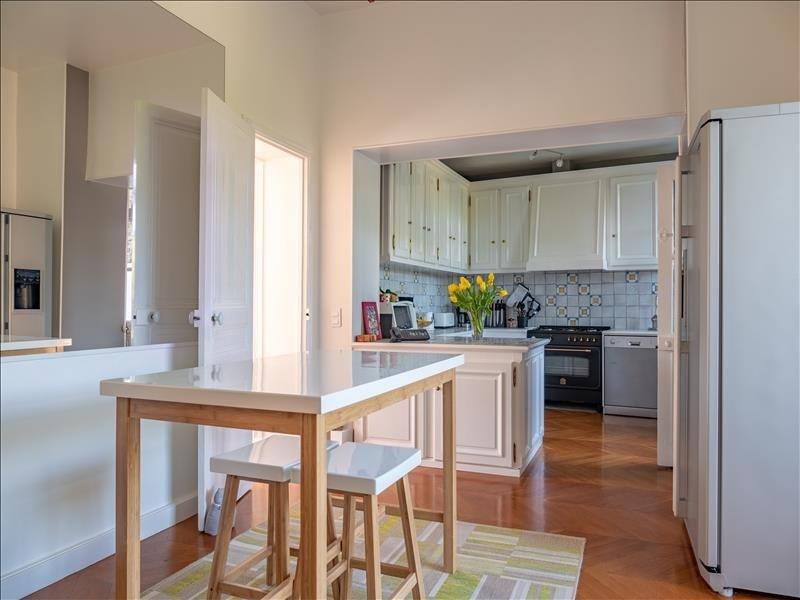Deluxe sale house / villa Feucherolles 1800000€ - Picture 5