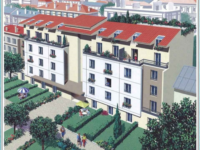 Vente appartement Saint-etienne 40000€ - Photo 2