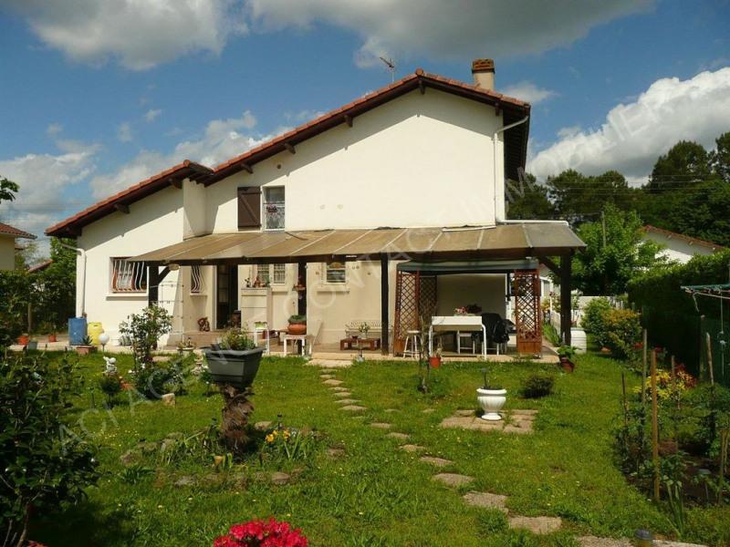Sale house / villa Mont de marsan 166000€ - Picture 1