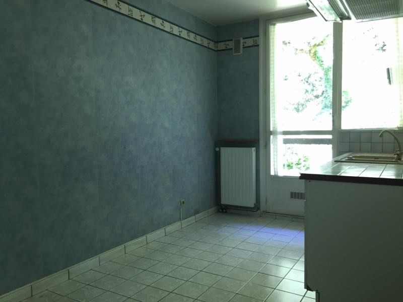 Vente appartement Vienne 168 000€ - Photo 3