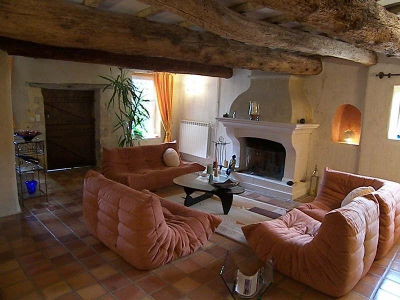 Vente de prestige maison / villa Caderousse 849000€ - Photo 5