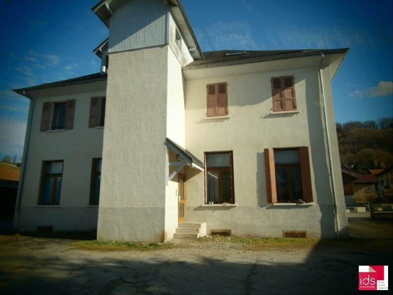 Rental apartment Laissaud 575€ CC - Picture 4