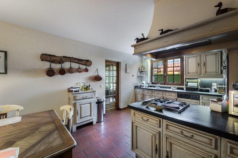 Vente de prestige appartement Veigy foncenex 945000€ - Photo 2