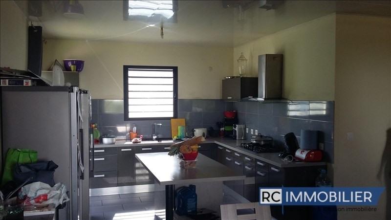 Sale house / villa St benoit 245000€ - Picture 1