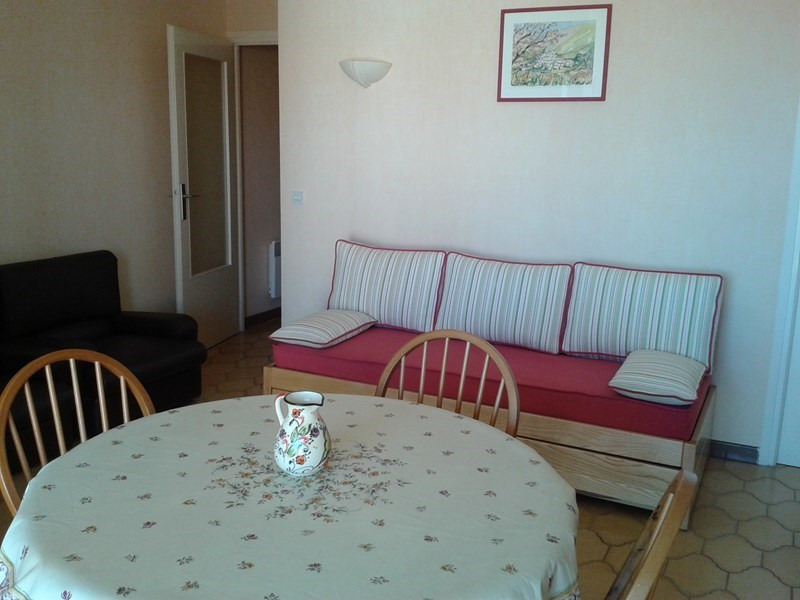 Location vacances appartement Collioure 352€ - Photo 6