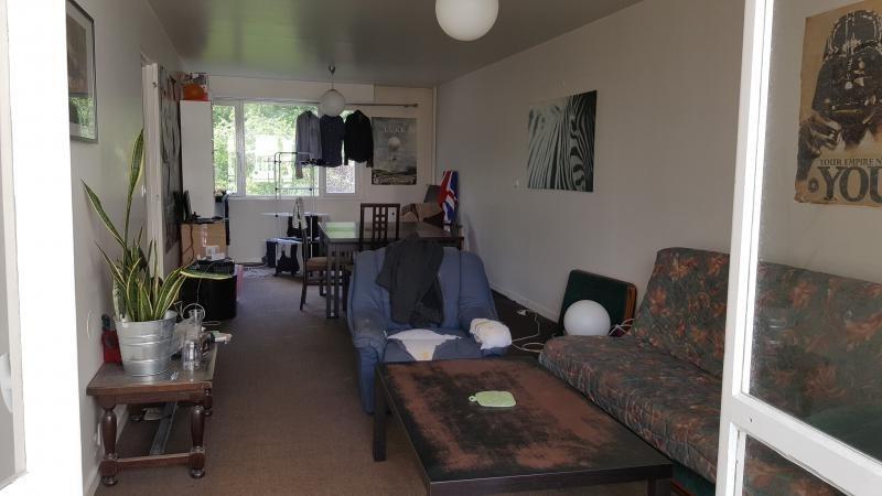 Produit d'investissement appartement Herouville st clair 95000€ - Photo 3