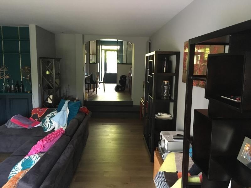 Rental house / villa Villennes sur seine 2500€ CC - Picture 7