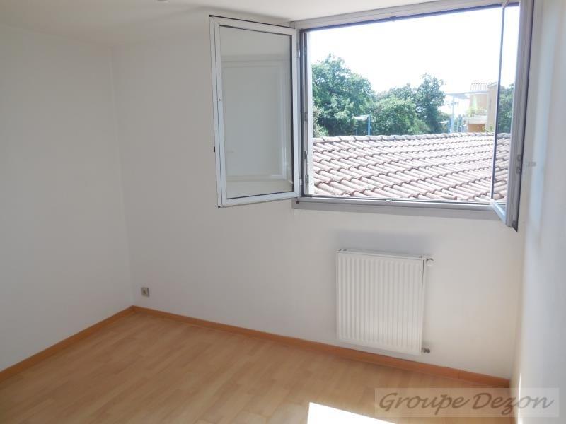 Vente appartement Castelginest 97200€ - Photo 2