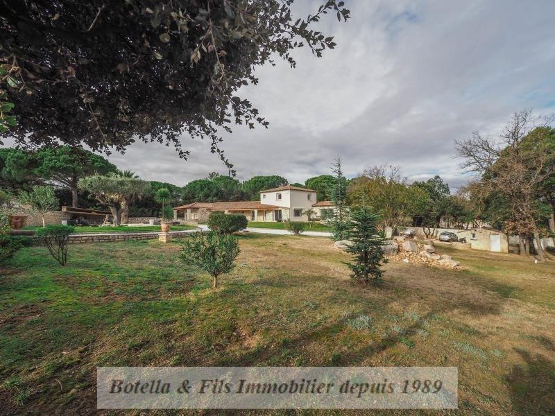 Vente de prestige maison / villa Pujaut 1050000€ - Photo 19