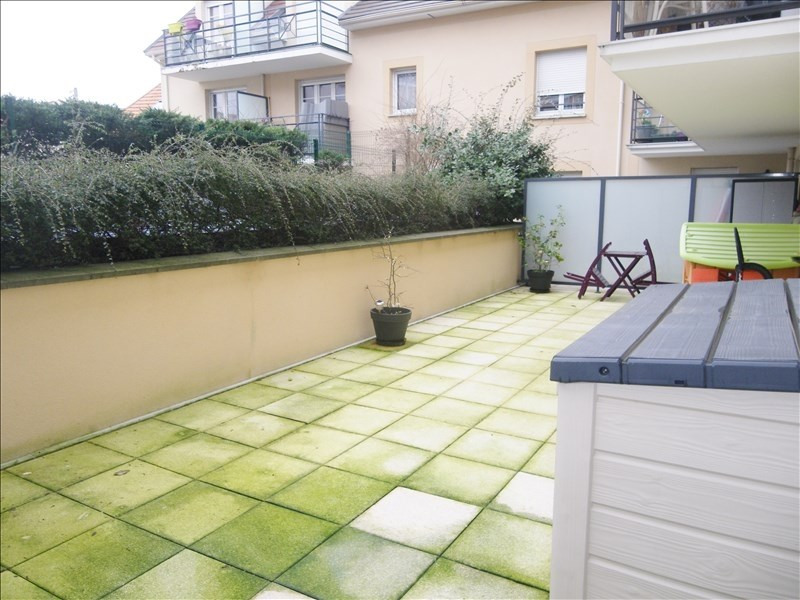 Vente appartement Sannois 278250€ - Photo 6