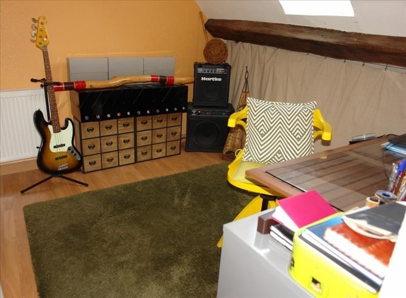Vente appartement Longjumeau 224000€ - Photo 7
