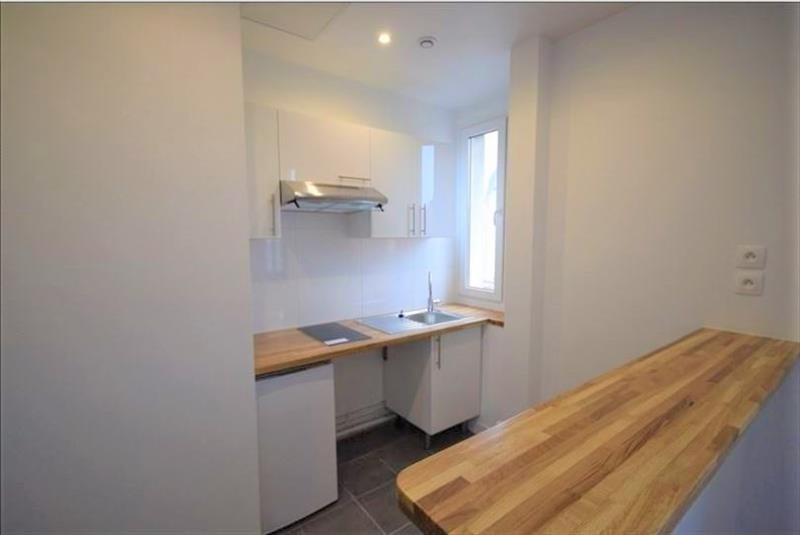 Location appartement Nanterre 920€ CC - Photo 1