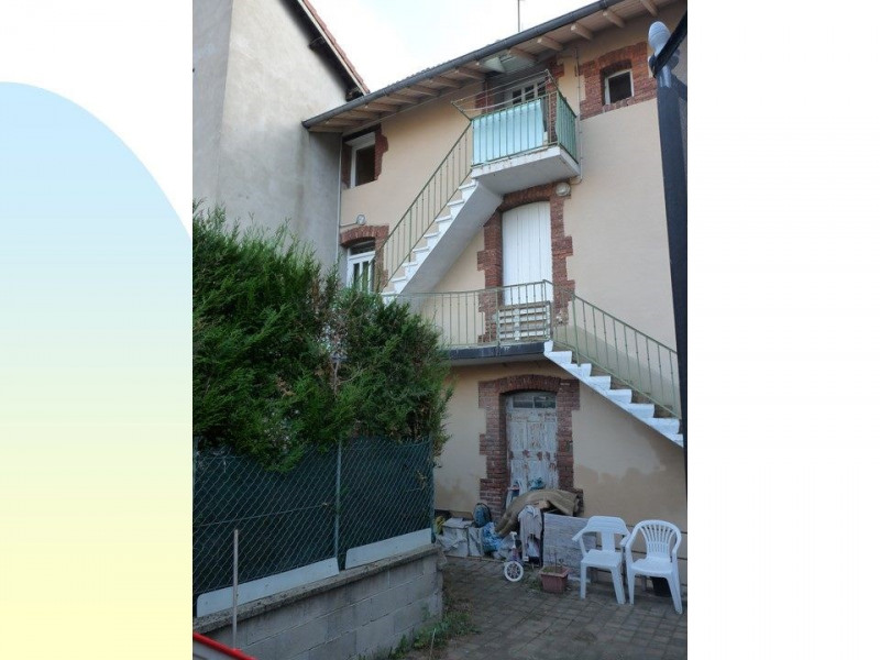 Investment property building Ricamarie (la) 138 000€ - Picture 8
