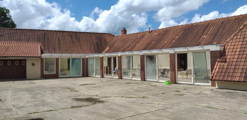 Vente maison / villa Campagne de fauquembergues 335000€ - Photo 4