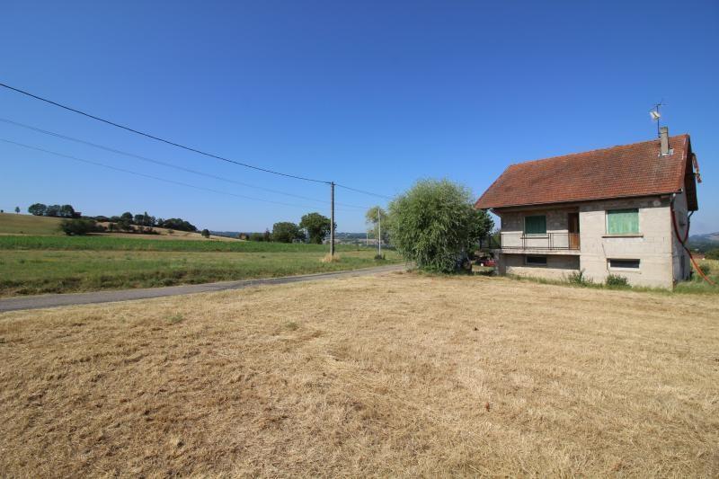 Vente maison / villa Les avenieres 129000€ - Photo 3
