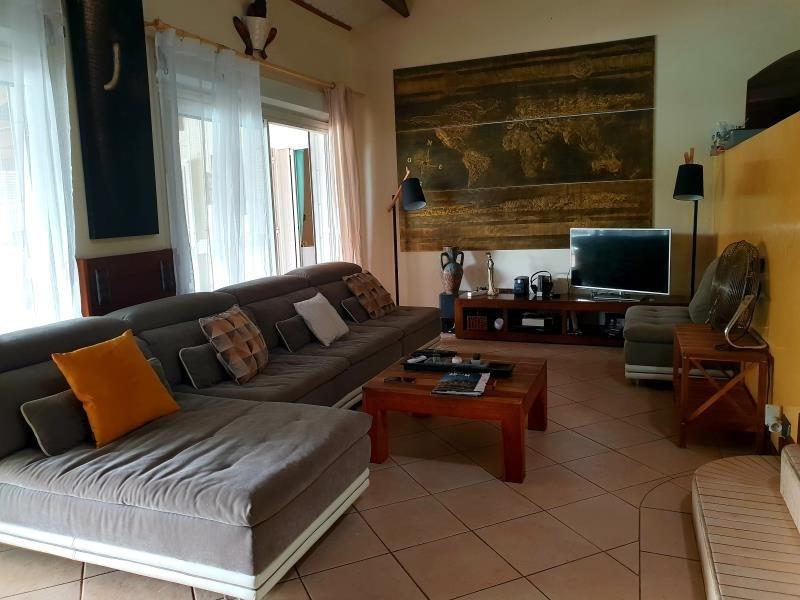 Vente maison / villa St paul 550000€ - Photo 6