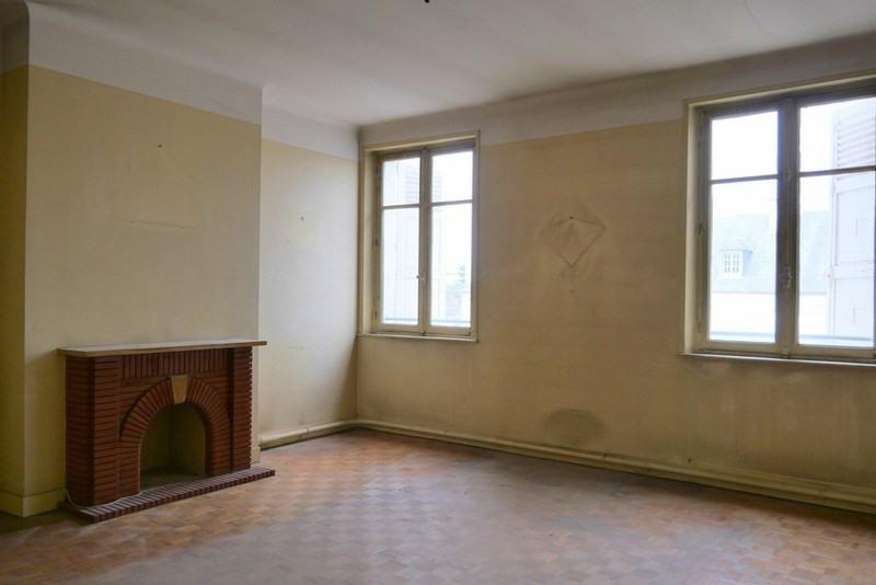 Vente appartement Coutances 65000€ - Photo 2
