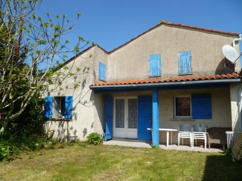 Vente maison / villa Le chateau d'oleron 168400€ - Photo 3