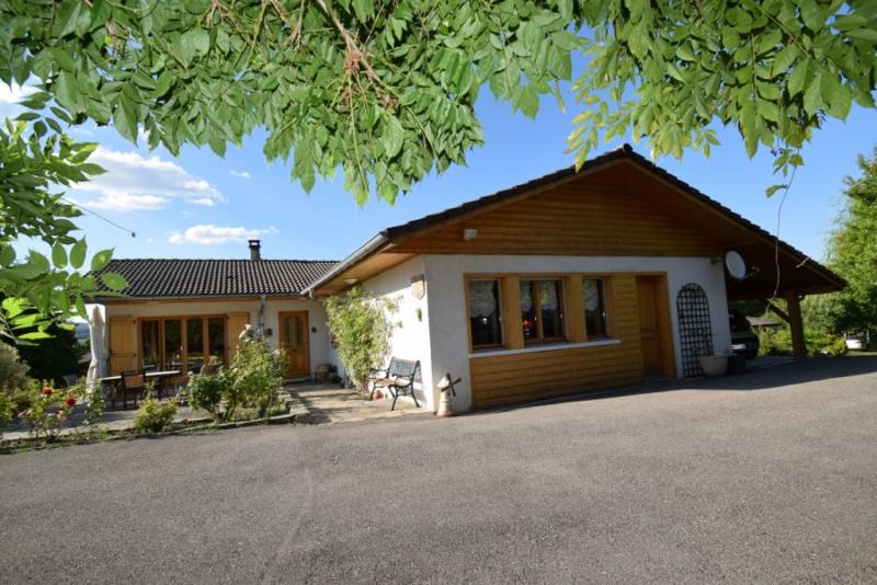 Vente de prestige maison / villa Annecy le vieux 790000€ - Photo 10