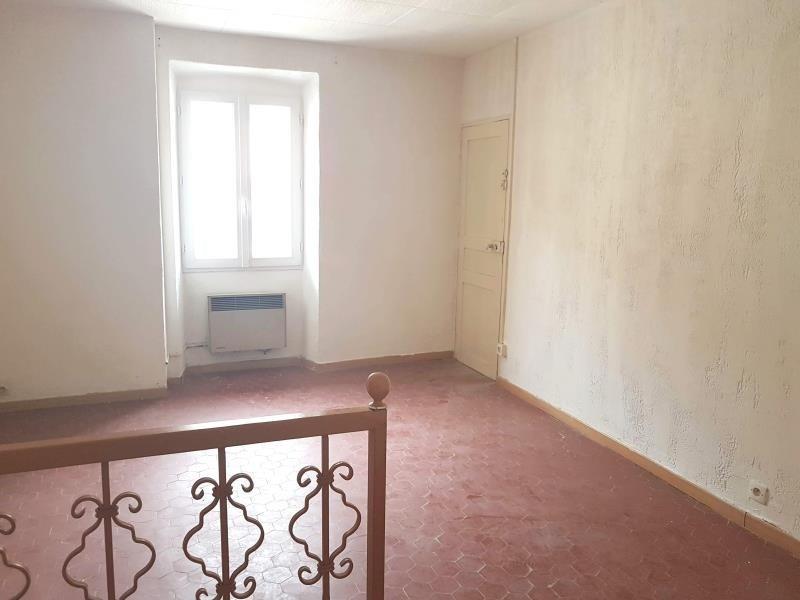 Sale apartment Brue auriac 70000€ - Picture 4