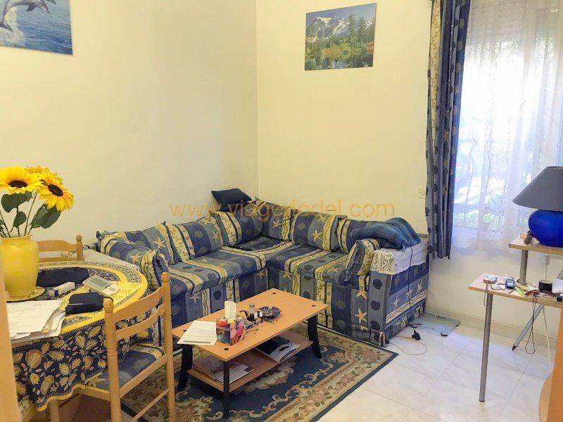 Viager appartement Nice 60 000€ - Photo 2