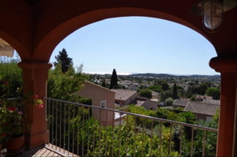 Deluxe sale house / villa Bormes les mimosas 995000€ - Picture 1