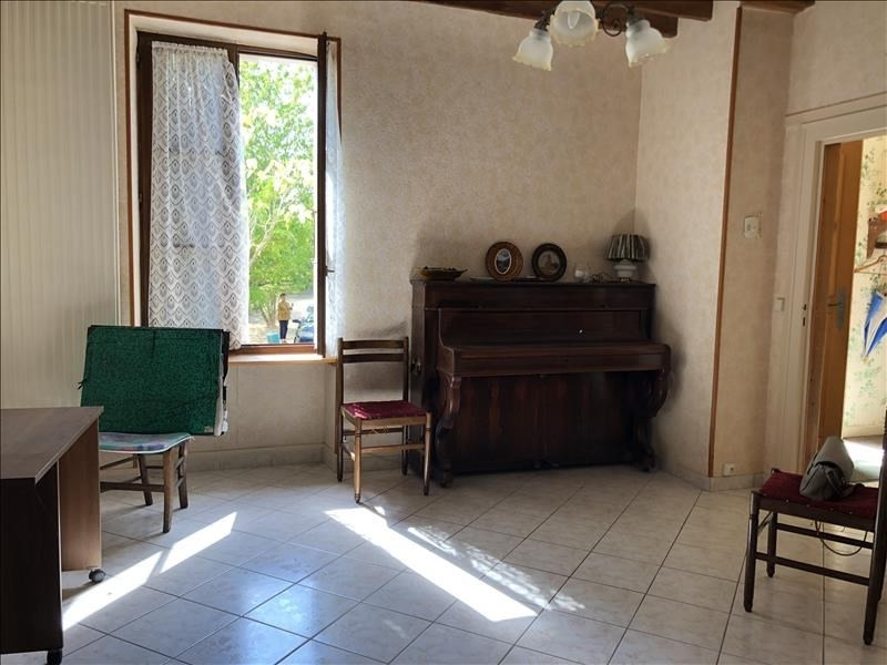 Vente maison / villa Thury 110 000€ - Photo 2