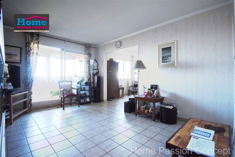 Sale apartment Gennevilliers 315 000€ - Picture 2