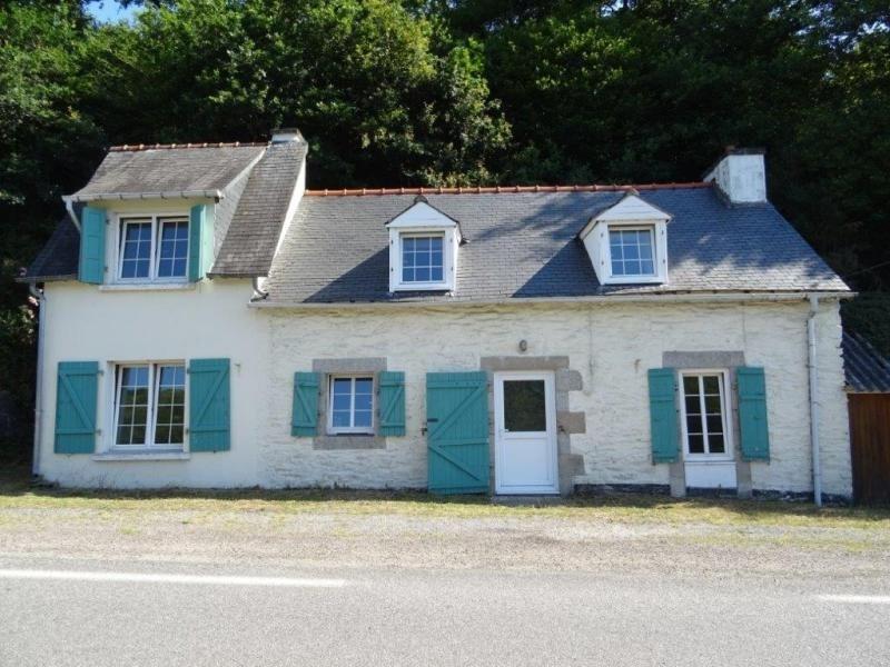 Sale house / villa Plounevezel 53500€ - Picture 1