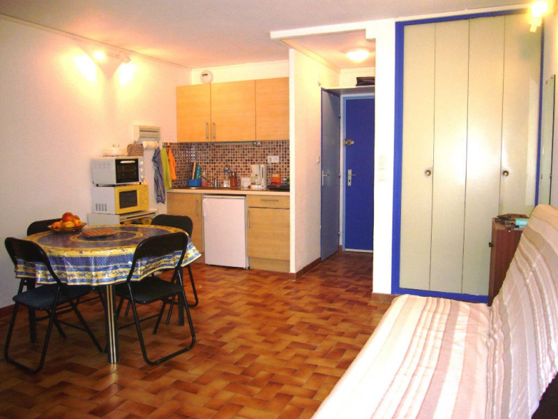 Sale apartment La grande motte 119500€ - Picture 1