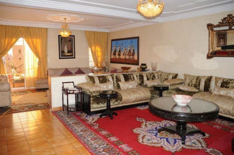 Vente appartement Marrakech 211000€ - Photo 2