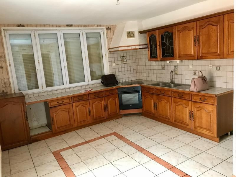 Vente maison / villa Brebieres 153 615€ - Photo 2