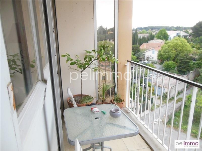 Rental apartment Salon de provence 613€ CC - Picture 1